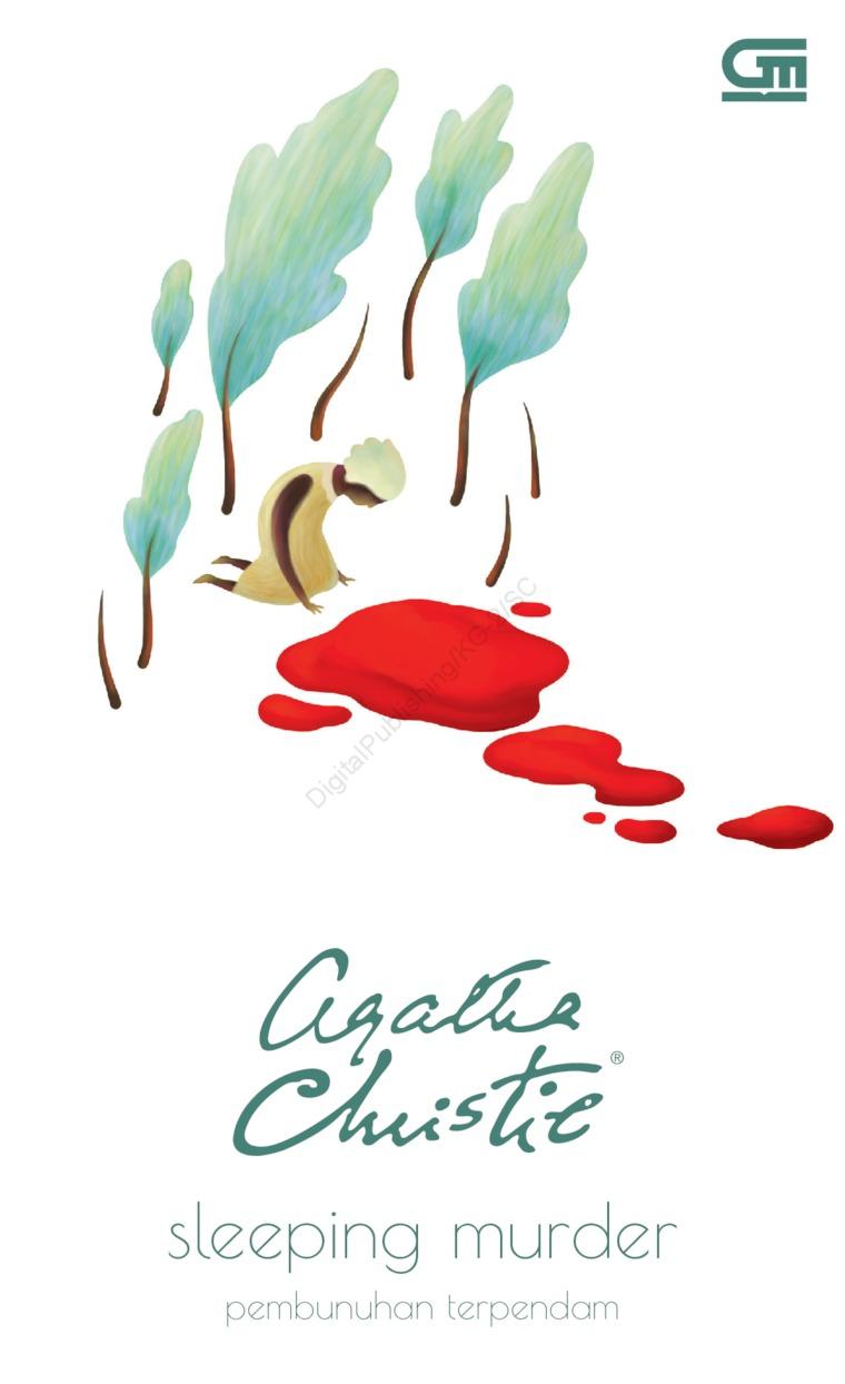 Pembunuhan Terpendam (Sleeping Murder) by Agatha Christie Digital Book