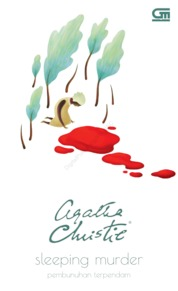 Pembunuhan Terpendam (Sleeping Murder) by Agatha Christie Cover