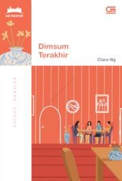 Cover MetroPop Klasik: Dimsum Terakhir oleh Clara Ng