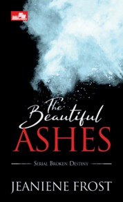 Cover The Beautiful Ashes oleh Jeaniene Frost