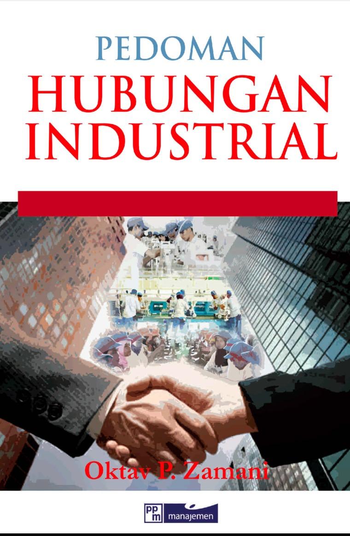 Pedoman Hubungan Industrial by Oktav P. zamani Digital Book