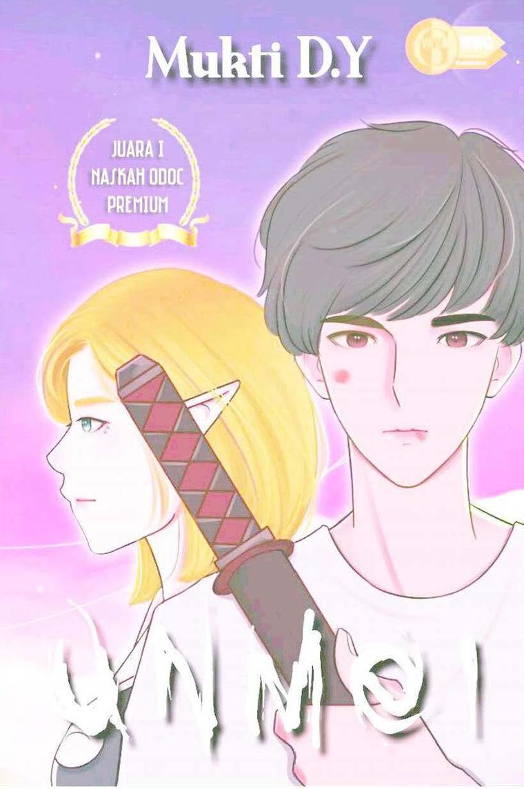 Unmei by Mukti D. Y Digital Book