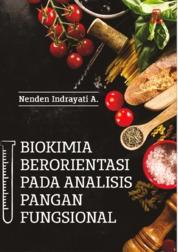 Cover Pangan Fungsional oleh Tensiska, Yana Cahyana, dan Mira Miranti