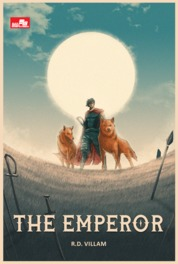 The Emperor (The Emperor #1) by RD Villam Cover