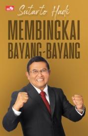 Membingkai Bayang-Bayang by Sutarto Hadi Cover