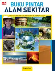 Cover buku pintar alam sekitar oleh Jumanta
