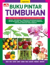 Buku Pintar: Tumbuhan by Jumanta Cover