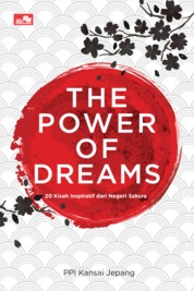 Cover The Power of Dreams oleh Dhira Saraswati Anggramukti