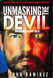 Cover Unmasking The Devil oleh John Ramirez