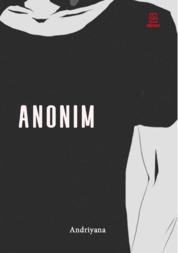 Anonim by Andriyana Cover