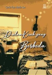 Dalam Kisah yang Berbeda by Qorilin Putri Metha Sari Cover