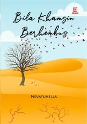 Cover Bila Khamsin Berhembus oleh Nevatuhella