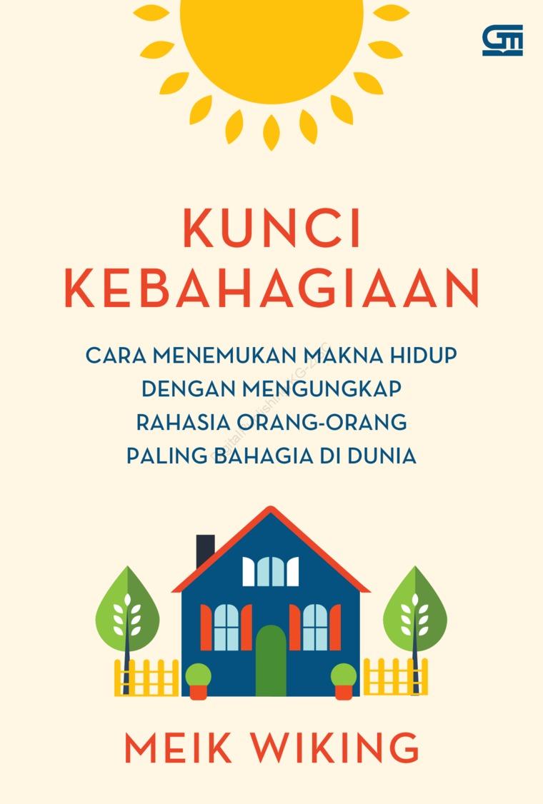 Buku Digital Kunci Kebahagiaan oleh Meik Wiking
