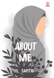 About Me by Fira Pujia Cover