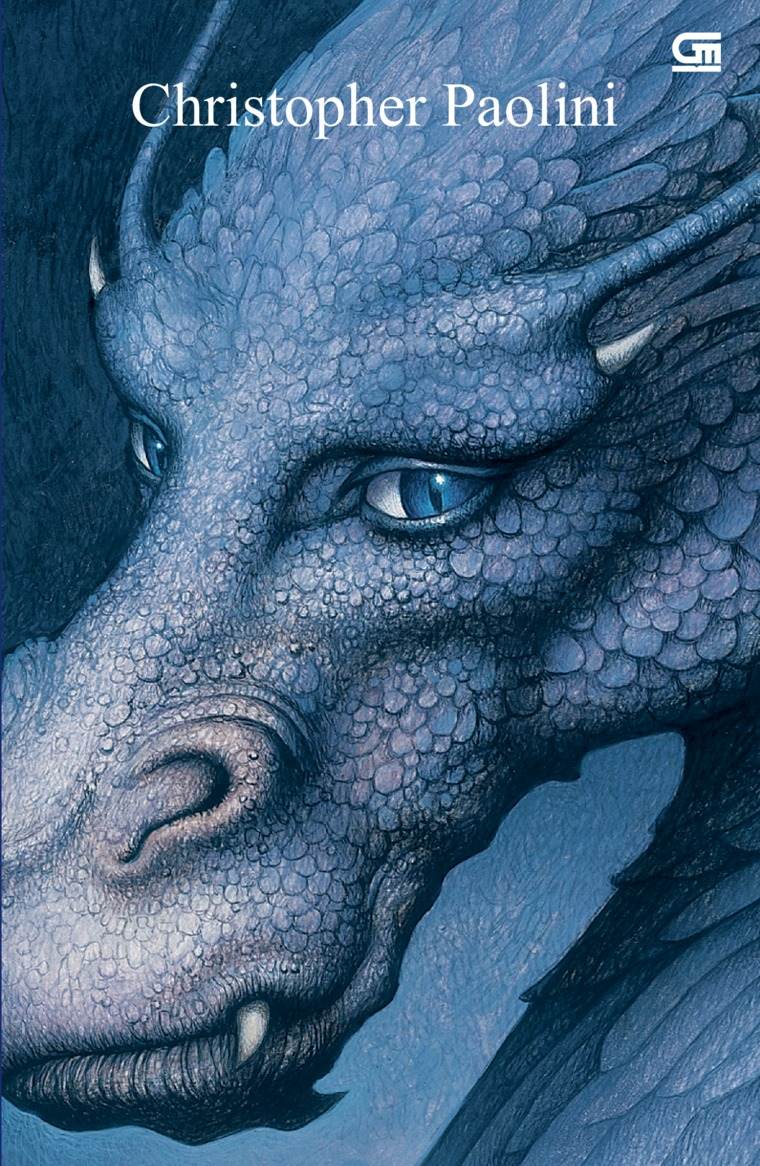 Eragon by Christopher Paolini Digital Book