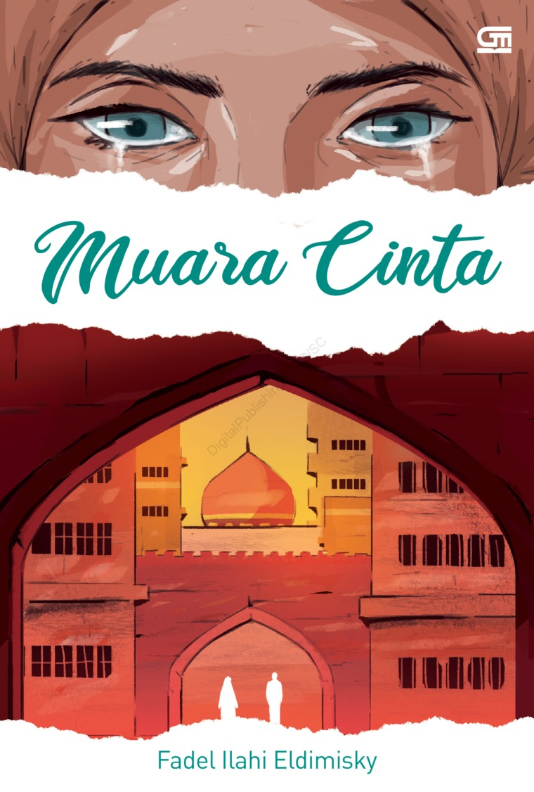 Muara Cinta by Fadel Ilahi Eldimisky Digital Book