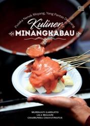 Cover Pusaka Nenek Moyang, Yang Pantang Disayang- KULINER MINANGKABAU oleh Murdjiati Gardjito, Lia Muliani, Chairunisa C