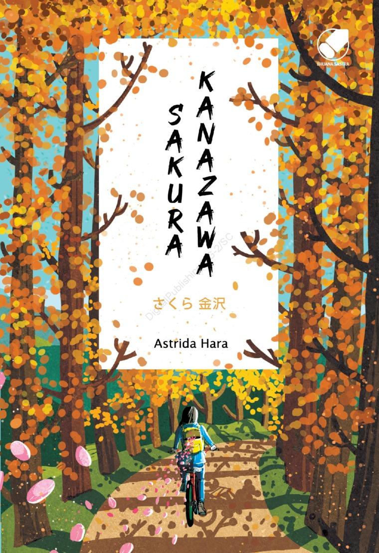SAKURA KANAZAWA by ASTRIDA HARA Digital Book