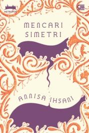 MetroPop: Mencari Simetri by Annisa Ihsani Cover