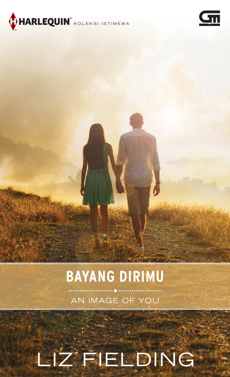 Buku Digital Harlequin Koleksi Istimewa: Bayang Dirimu (An Image of You) oleh Liz Fielding
