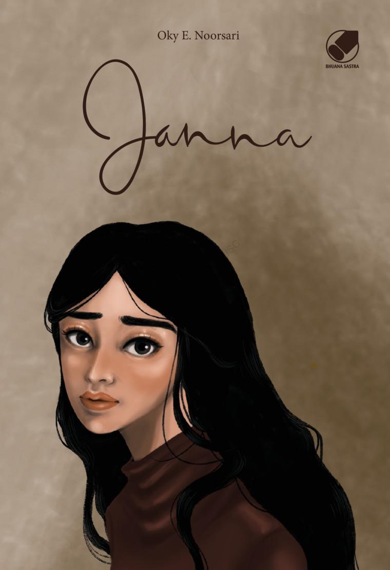 Buku Digital JANNA oleh OKY E NOORSARI