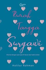 Rumah Tangga Surgawi by Holilur Rohman Cover
