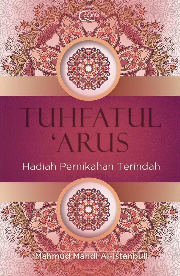 Buku Digital Tuhfatul `Arus (HC) oleh Mahmud Mahdi Al-Istanbuli