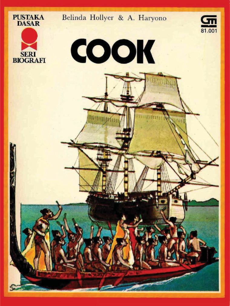 Buku Digital Cook oleh Belinda Hollyer & A. Haryono