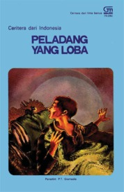 Cover Peladang yang Loba oleh Djauhari Balik