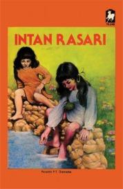 Cover Intan Rasari oleh Dwianto Setyawan