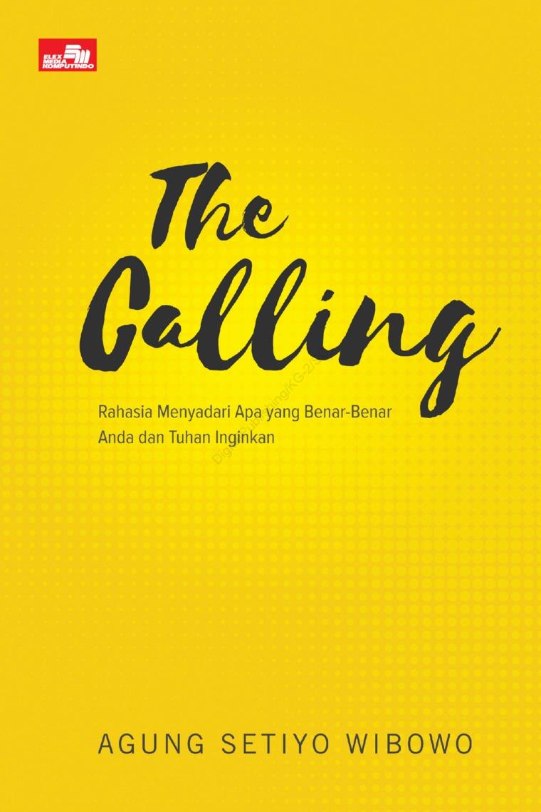 The Calling by Agung Setiyo Wibowo Digital Book