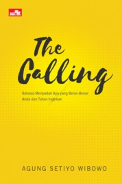 The Calling by Agung Setiyo Wibowo Cover