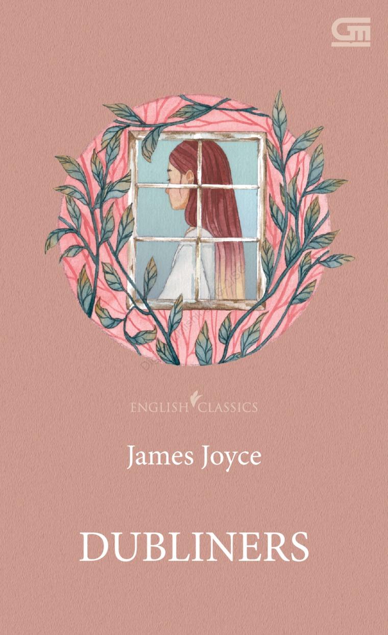 Buku Digital English Classics: Dubliners oleh James Joyce