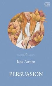 Cover English Classics: Persuasion oleh Jane Austen