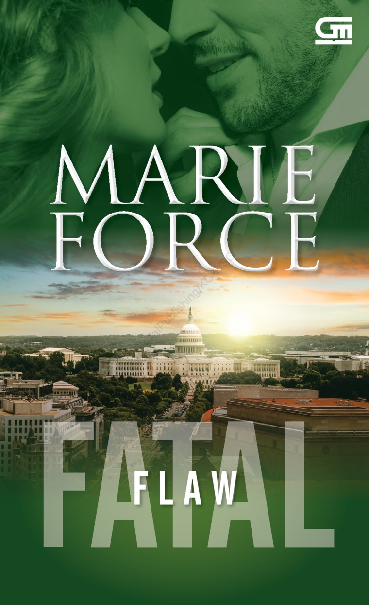 Harlequin: Fatal Flaw by Marie Force Digital Book