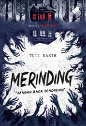 Merinding by Tuti Kasih Cover