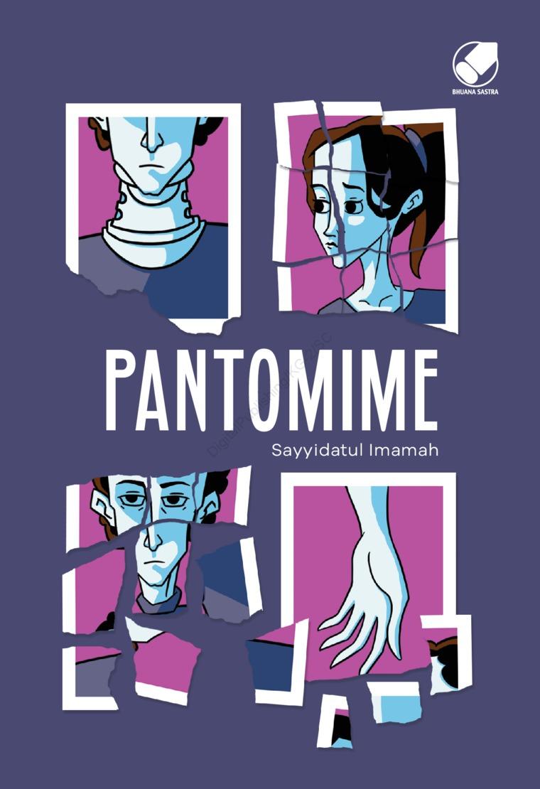 Pantomime by Sayyidatul Imamah Digital Book
