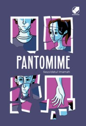 Pantomime by Sayyidatul Imamah Cover
