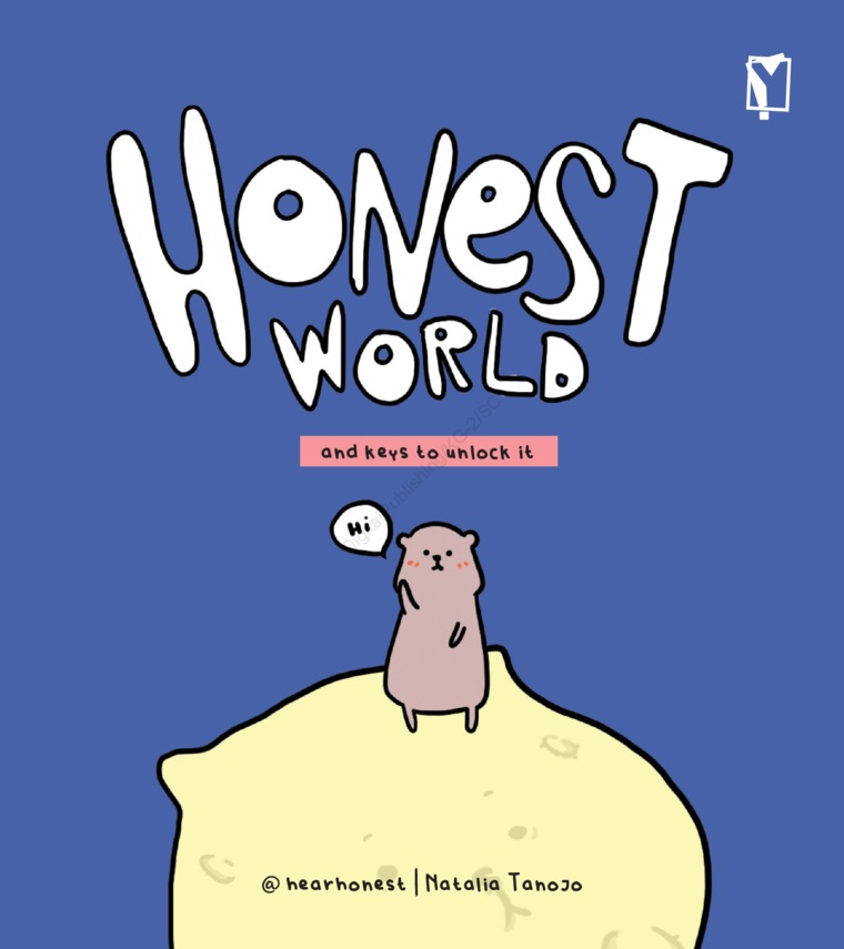 Buku Digital Honest World oleh Natalia Tanojo