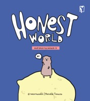 Honest World by Natalia Tanojo Cover