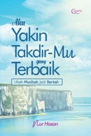 Aku Yakin Takdir-Mu yang Terbaik by Nurhasan Cover