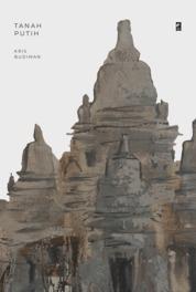 Cover Tanah Putih oleh Kris Budiman