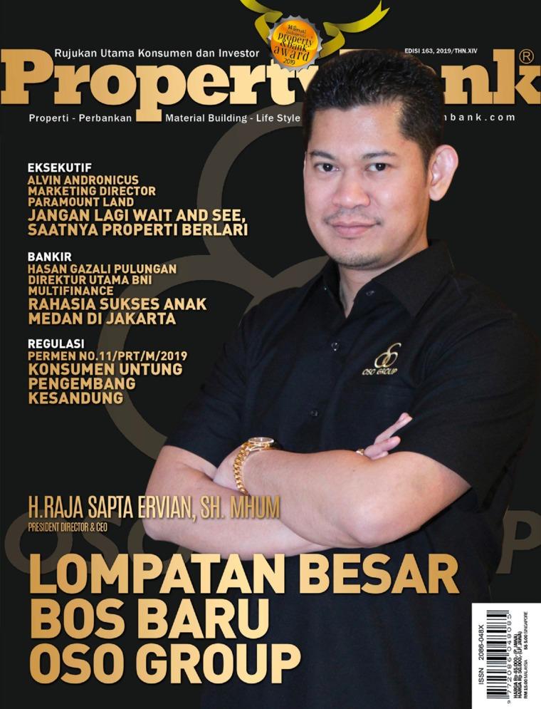 Majalah Digital Property&Bank ED 163 September 2019