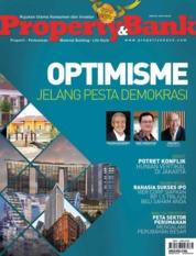 Cover Majalah Property&Bank ED 157 Februari 2019