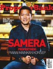 Cover Majalah Property&Bank ED 159 April 2019