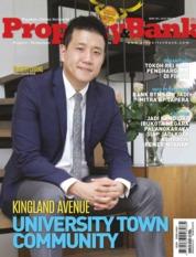 Cover Majalah Property&Bank ED 161 Juni 2019