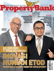 Property&Bank Magazine Cover ED 164 October 2019