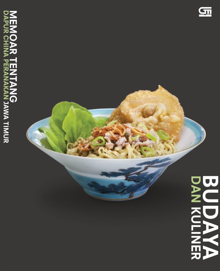 Budaya dan Kuliner: Memoar Tentang Peranakan Dapur China Peranakan di Jawa Timur by Paul Freedman, Koo Siu Ling Digital Book