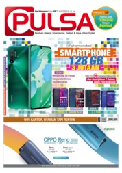 PULSA Magazine Cover ED 416 July 2019