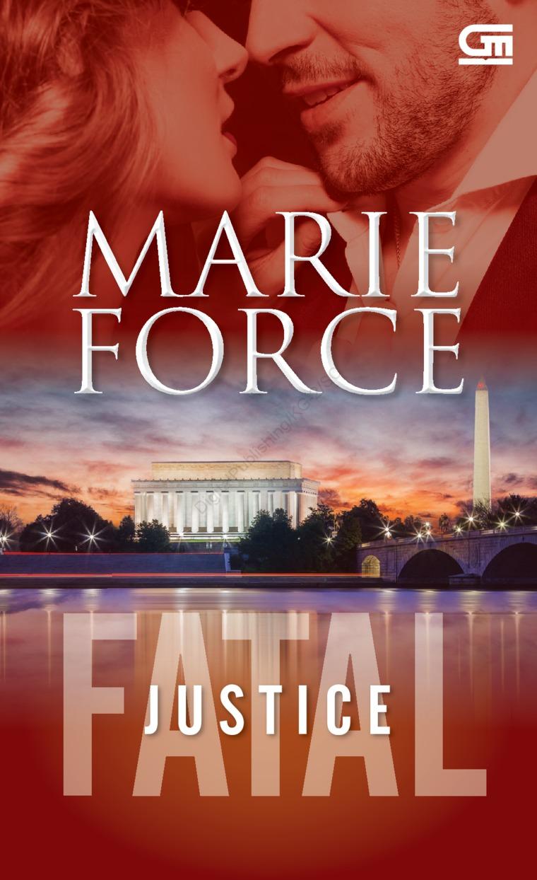 Buku Digital Harlequin: Fatal Justice oleh Marie Force